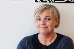 Daniella Hovsgarð