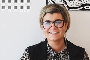 Jeanna Viderø